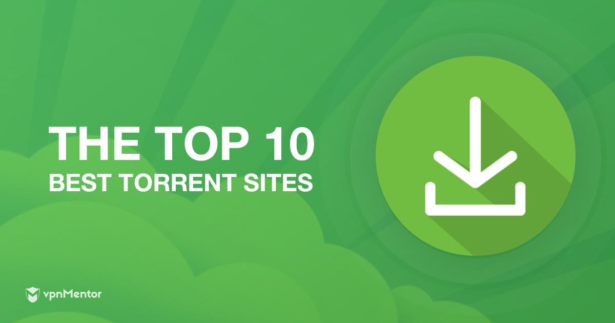 A 10 legnépszerűbb (nem blokkolt) Torrent site 2019