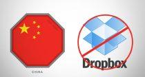A Dropbox elérése Kínából