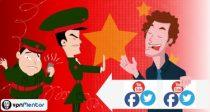 A Youtube elérése Kínából