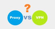 VPN-ek vs Proxyk - mi a különbség?