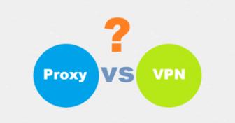 VPN-ek vs Proxyk – mi a különbség?