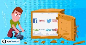 Az 5 legjobb VPN a Netflix-hez, ami valóban működi
