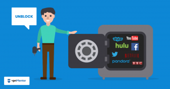 A Netflix oldása a blokk alól (ha az USA-n kívül t