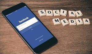 Hogyan érjük el a Facebook-ot Kínából