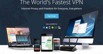 Miként installáljuk és használjuk a VyprVPN-t a Wi