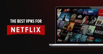 Az 5 Legjobb VPN a Netflixhez 2018-ban (amelyek va