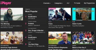 Az 5 legjobb VPN szolgáltatás a BBC iPlayer-hez, a