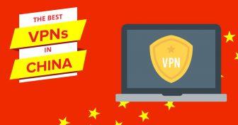 Az 5 legjobb TESZTELT (!) VPN Kínában – amelyek mé