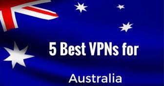 5 legjobb VPN Ausztráliában – melyik a leggy