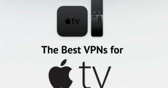 Az 5 legjobb VPN az Apple TV-hez 2018