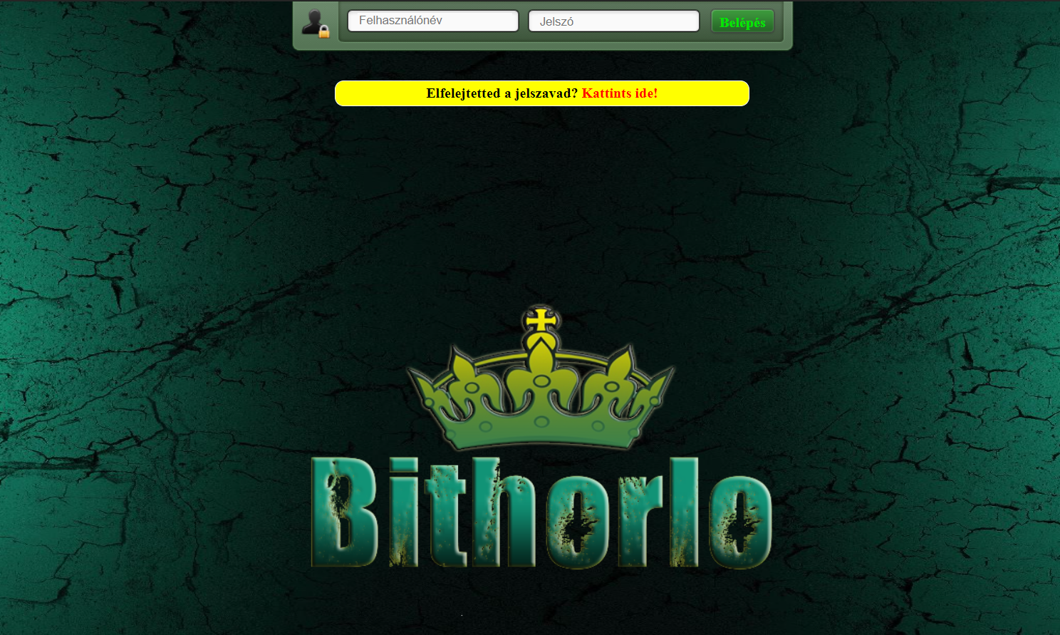 Bithorlo website image