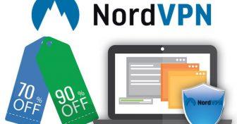NordVPN kuponok 70% – 90% akció – Mi tudjuk,