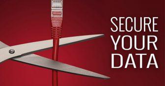 Hogyan védelmezzük meg az adatainkat, ha a VPN kap