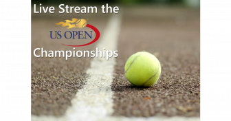 Hogyan nézzük a 2018-es Tenisz US Open-t idén augu