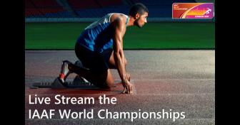 Hogyan nézhetjük az IAAF Atlétikai Világbajnokságo