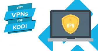 2018 legjobb VPN-jei a Kodi-hoz (Funkciók és árak