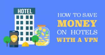 5 féle módszer, hogy pénzt spórolhassunk a hotelün