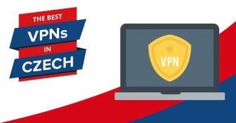 2018 legjobb VPN-jei a Cseh Köztársaságban –