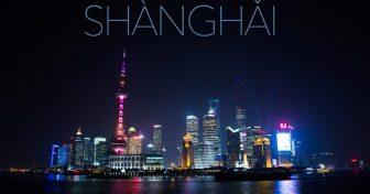 Ingyenes Shanghai útikalauz 2018