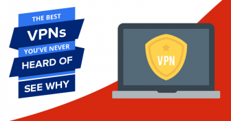 A legjobb VPN-ek, amelyekről még sose hallottunk