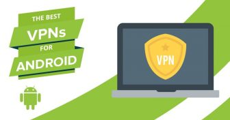 A legjobb VALÓBAN INGYENES VPN-ek az Androidhoz