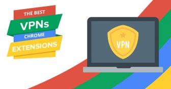 Az 5 Legjobb VPN Chrome bővítmény 2018-ban (amelye