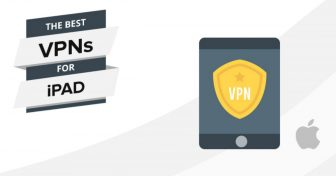 2018 legjobb VPN-jei az iPad-ekhez