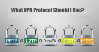 Milyen VPN protokollt kellene használnom?