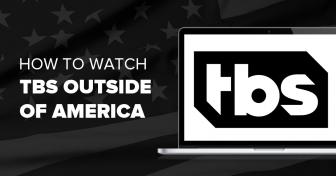 Hogyan nézhetjük a TBS-t Amerikán kívül