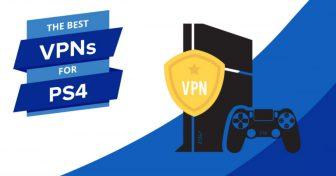 A legjobb VPN-ek a PS4-hez 2018-ben