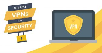 A legjobb VPN-ek a biztonságunk fenntartásához