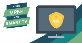 A legjobb VPN-ek a Smart TV-hez – gyors sebe