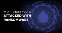 Ransomware (zsarolóvírus) támadások és kezelésük