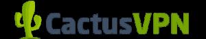 Vendor Logo of CactusVPN