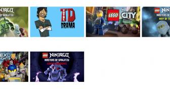 A magyar nyelvű gyerekműsorok teljes listája a Net