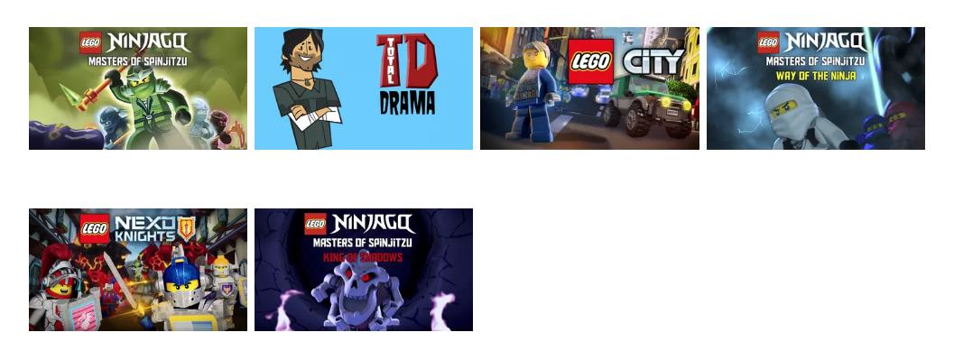 A magyar nyelvű gyerekműsorok teljes listája a Netflix-en