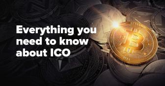 Minden, amit tudnunk kell az ICO-ról