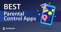 A legjobb szülői felügyeleti appok (Android & iPhone) 2021-ban